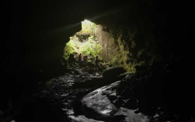 Kaumana Caves Best Hawaii Hikes