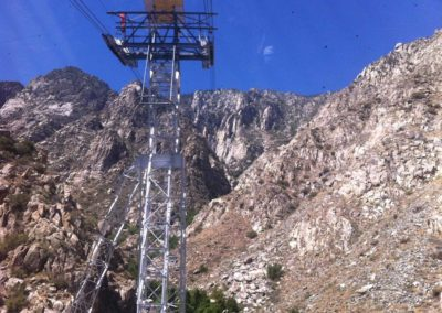palm springs, hiking trail, Palm Springs Aerial Tramway Hike To Mt San Jacinto