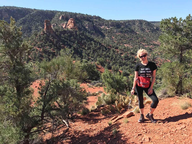 turkey creek hiking trail, best hike in sedona, things to do in sedona, turkey creek, turkey hike, sedona hikes, sedona hike