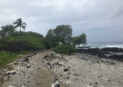 kukio-beach-hawaii-hiking-trail-sea-turtle-beach-11