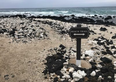 kukio-beach-hawaii-hiking-trail-sea-turtle-beach-13