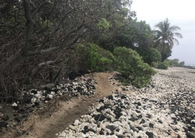 kukio-beach-hawaii-hiking-trail-sea-turtle-beach-14