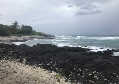 kukio-beach-hawaii-hiking-trail-sea-turtle-beach-4
