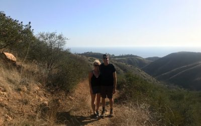 Solstice Canyon Trail Loop | Malibu Hiking Trail